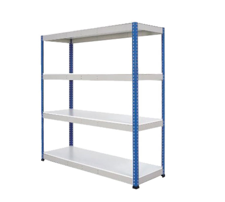 Open Shelving Rack