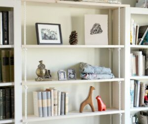 A sample Book Shelf Racks, Office Bookcase and Wall Book Shelf