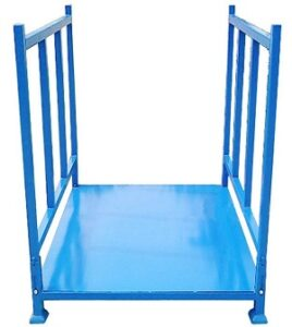 Cage Pallets