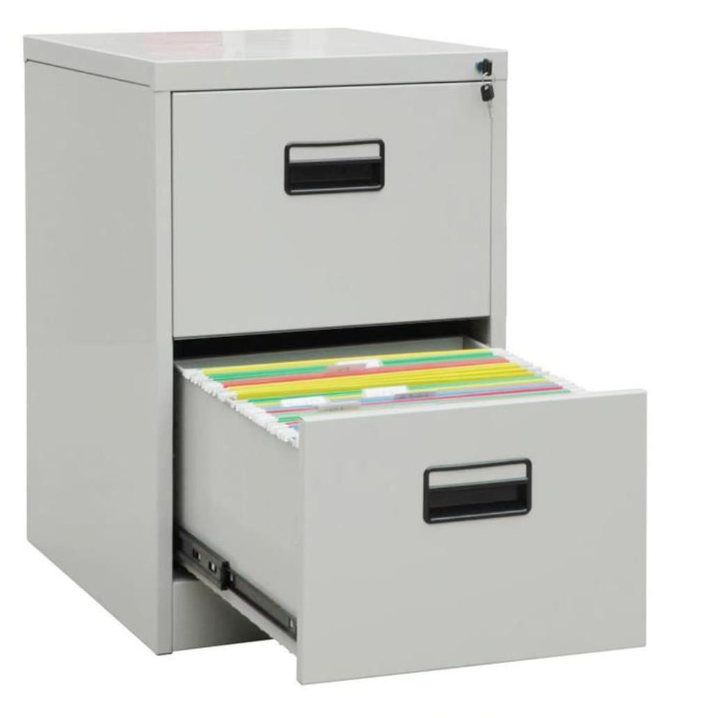 A sample of drawer cabinets