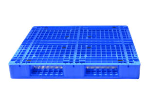 A sample of Plastic Pallets