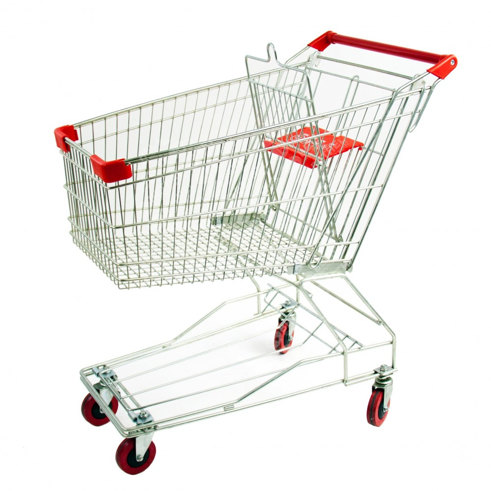 Shopping Cart Trolleys