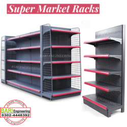 Super Market Racks